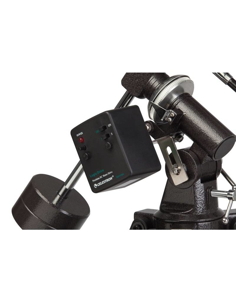 Celestron Celestron Motor Drive for EQ AstroMasters and PowerSeekers