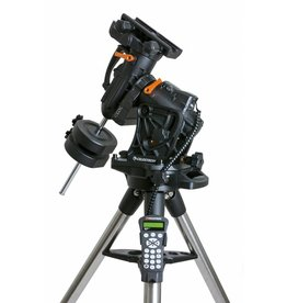Celestron Celestron CGX EQUATORIAL MOUNT AND TRIPOD