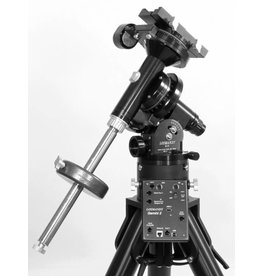 Losmandy Losmandy G-11 Equatorial Mount with FHD Tripod - G11S