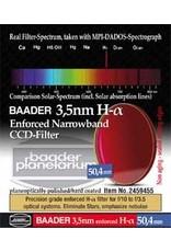 Baader Planetarium Baader Narrowband Enforced 3.5nm  H-Alpha (with LPFC)