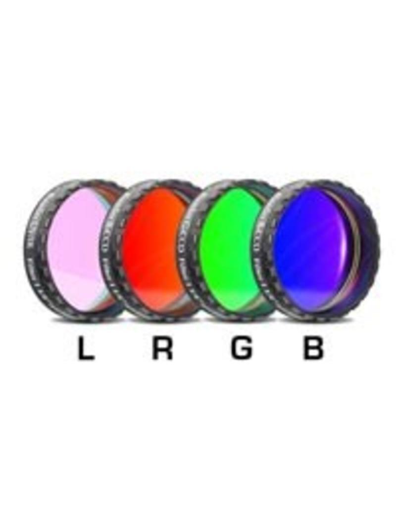 "Baader Planetarium Baader LRGB Filter Set 1 1/4"" with UV/IR Cut L-Filter (Optically Polished)"