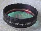 Baader Planetarium Baader UV-IR-Cut Filter 2 Inch