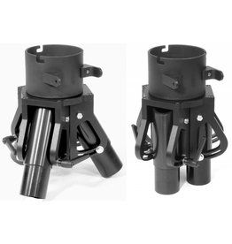 Folding HD Tripod Top