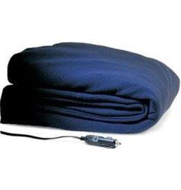12-Volt Fleece Heated Blanket
