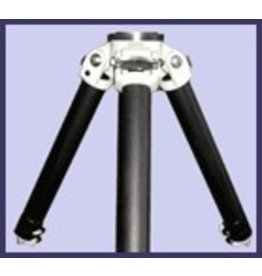 Takahashi Takahashi EM400 Adjustable Metal Tripod (SQ)