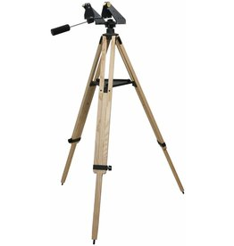 TeleVue Tele Vue Panoramic Advanced Mount w/Ash Tripod