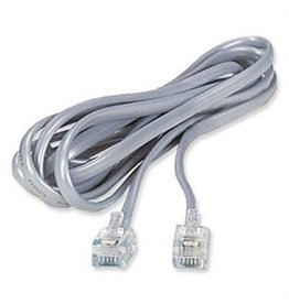 iOptron IOptron Controller Cable - 6P6C-25ft