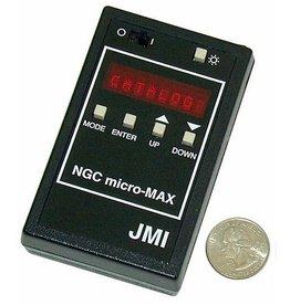 JMI NGC-microMAX Complete Install Kit