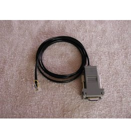 Sky Commander Sky Commander Flash Programming Cable
