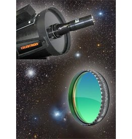Baader Planetarium Baader f/2 Highspeed S-II Narrowband CCD Filter