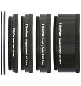 TeleVue Televue Extension Tube & Spacer Set