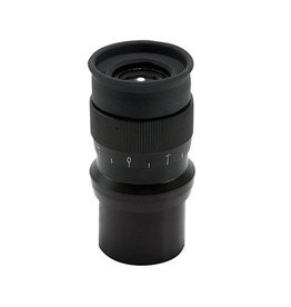 "Antares 1.25"" Kellner Eyepiece with Focusable Cross-Hair - 27mm"