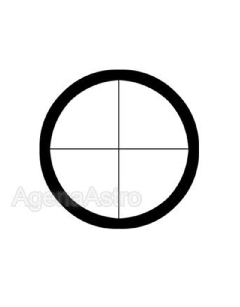 "Antares Antares 1.25"" Kellner Eyepiece with Focusable Cross-Hair - 27mm"