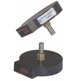 JMI JMI E10000 Optical Encoder - Large (10000 tics)