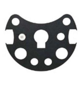 Astrozap Meade LXD Eyepiece tray for LXD 55 / LXD 75 mounts