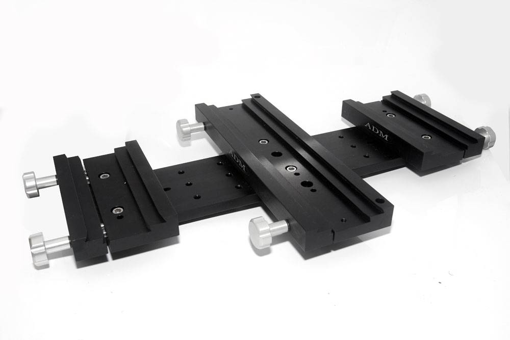 ADM ADM DSBS- D Series Side-By-Side System