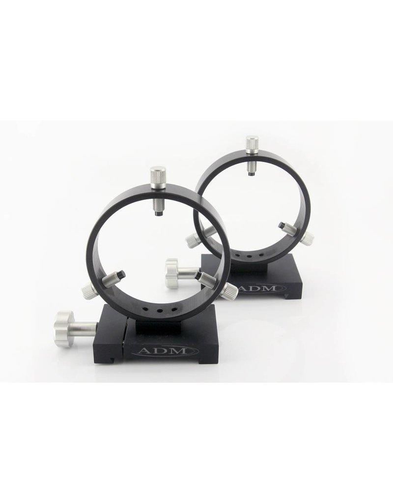 ADM ADM D Series Dovetail Ring Set