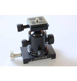 ADM ADM D Series Ballhead Camera Mount