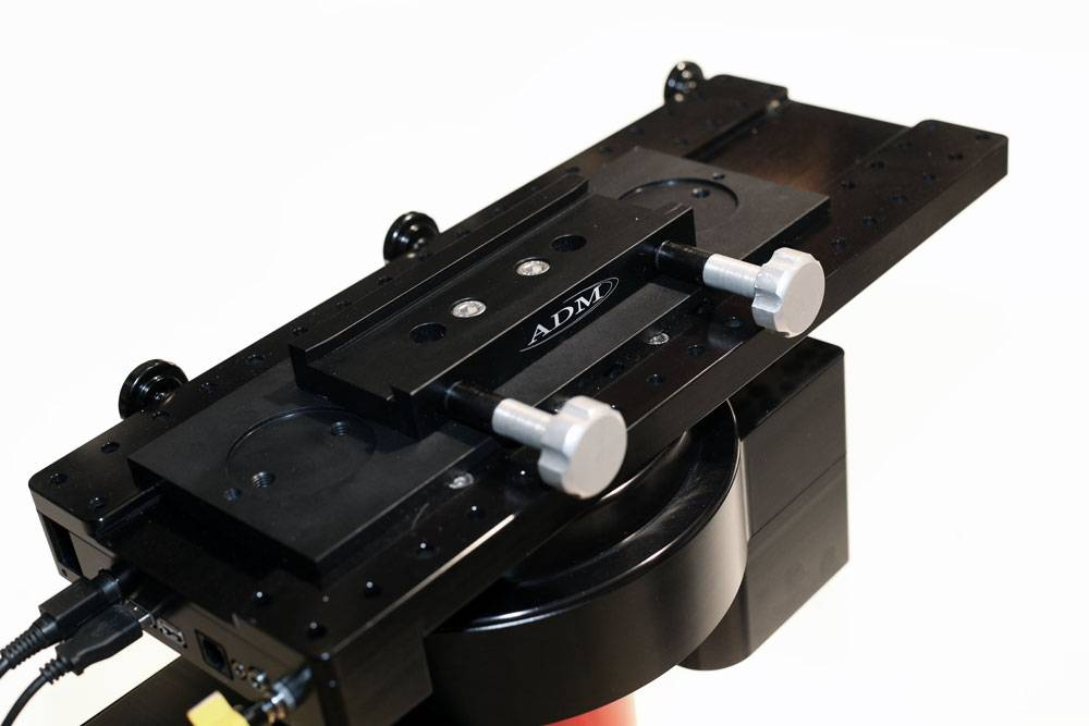 ADM ADM D Series to V Series Adapter
