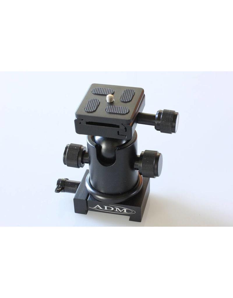 ADM ADM V Series Ballhead Camera Mount