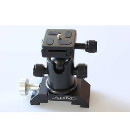 ADM ADM DV Series Ballhead Camera Mount