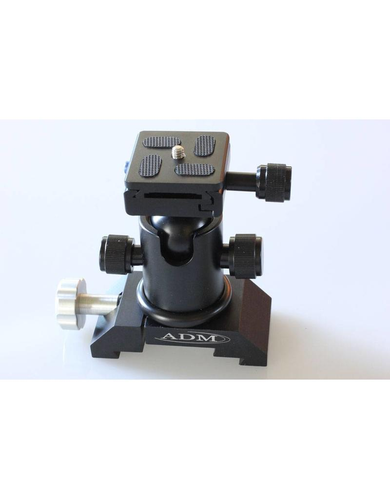 ADM ADM DV Series Ballhead Camera Mount