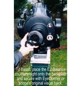 Peterson Engineering EZ Balance On-Axis Counterweight