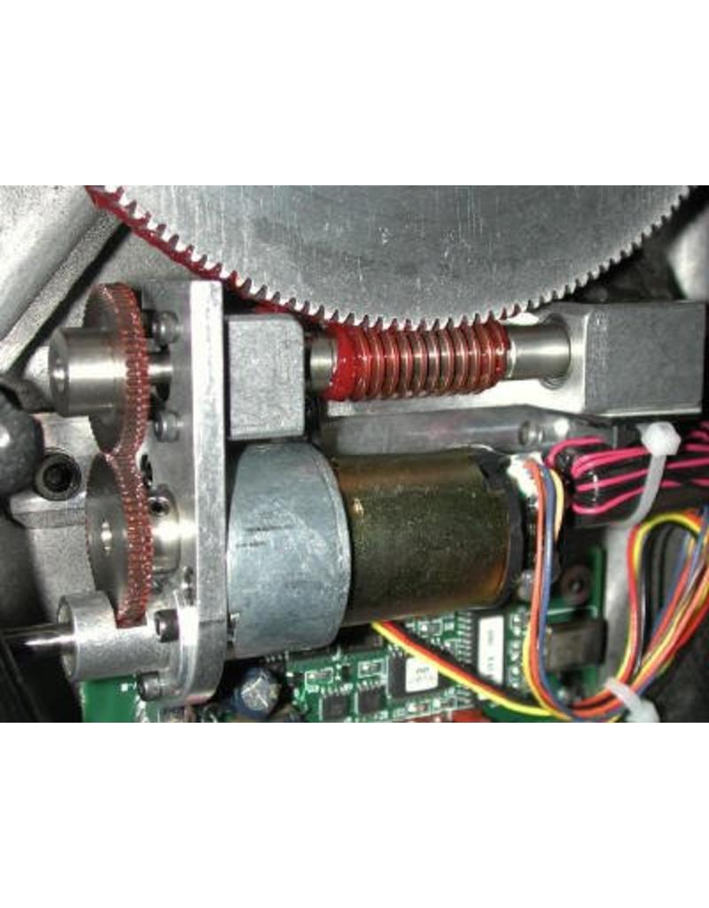 Peterson Engineering Bucks Big Scope Precision Gears For Meade 14 Hyperstart Dual Battery Isolator Wiring Lx200r Lx200gps All
