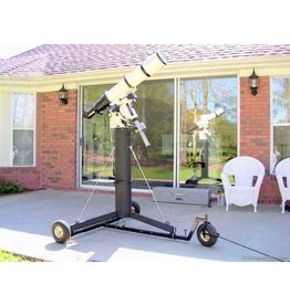 Scope Buggy Extended Scope Buggy (Specify Type of Mount)
