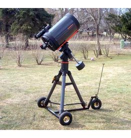Standard Scope Buggy (Specify Type of Mount)