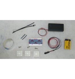 AstroSystems AstroSystems Dew Guard Install Kit