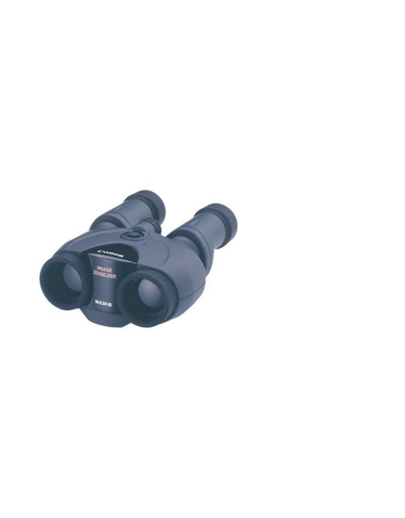 Canon 10 x 30 Stabilized Binoculars