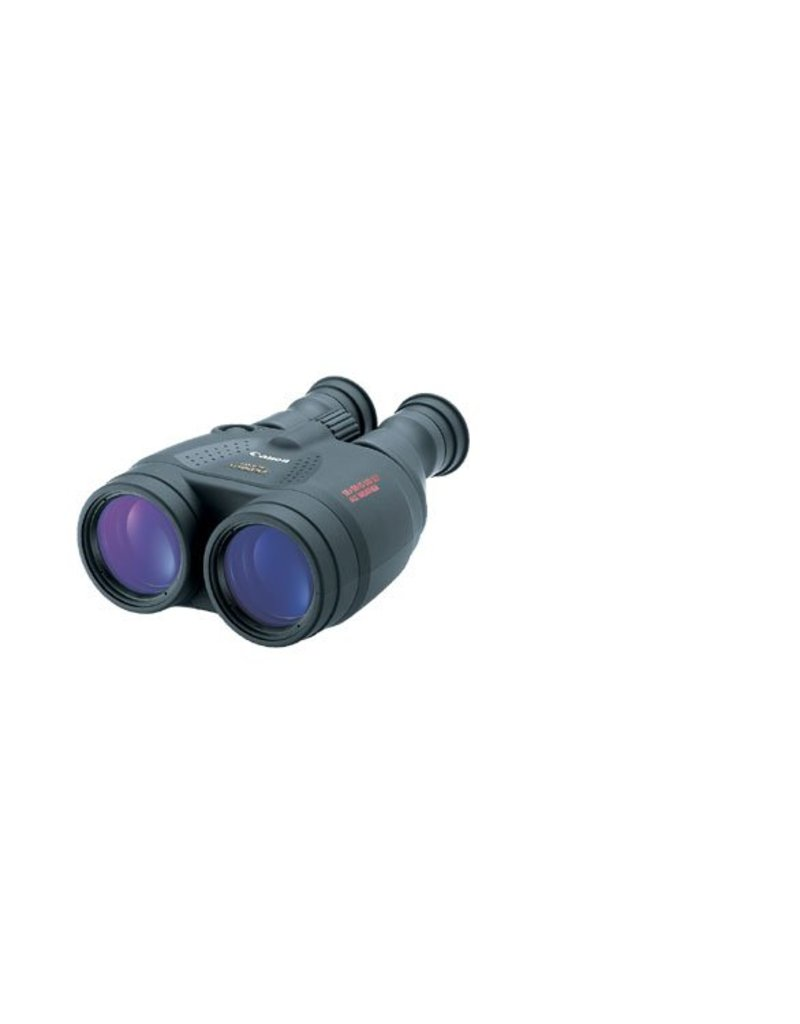 Canon 18 X 50 IS All Weather (AW) Image Stabilized Binoculars