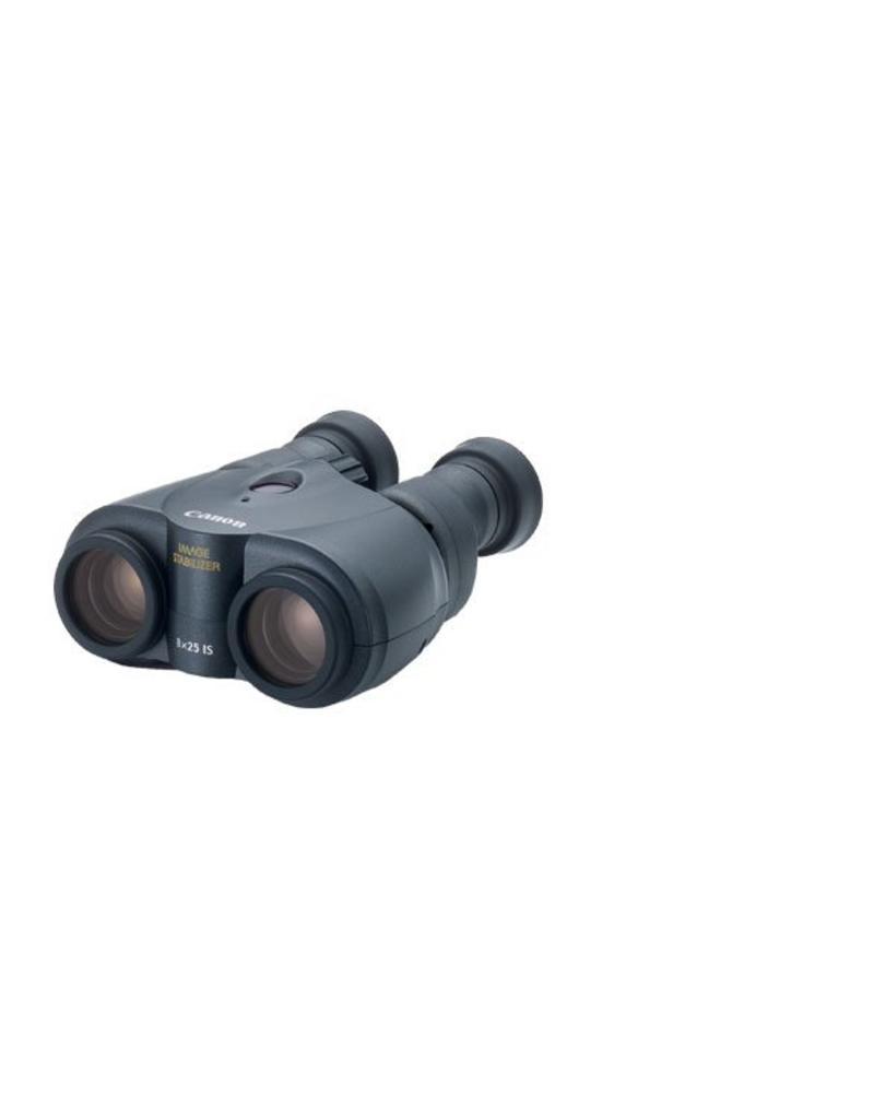 Canon Canon 8 X 25 IS Image Stabilized Binoculars