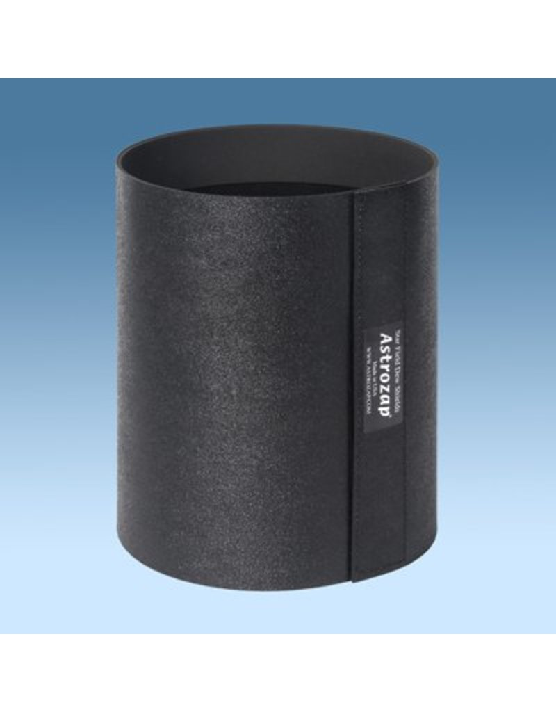 "Astrozap AZ-165 Intes-Micro Alter M-715, 8-1/2"" Diameter Flexible Dew Shield"