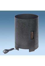 Astrozap AZ-820-N2 Flexi-Heat Celestron 8 Edge HD dew shield (Two notches)