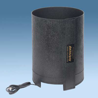 Astrozap AZ-820-N1 Flexi-Heat Celestron 8 Edge HD dew shield (One notch)