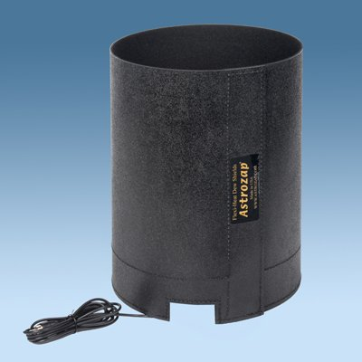 Astrozap AZ-809-N1 Flexi-Heat Celestron 9.25 Sct CGE & HD Dew Shield (One notch)