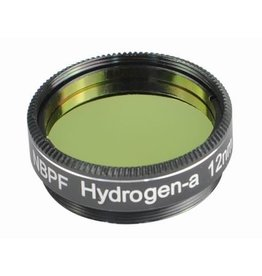 Arcturus Arcturus NBPF Narrowband Hydrogen-Alpha 12nm Filter 1.25