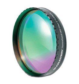 Celestron Celestron Oxygen III Narrowband Filter - 2 in