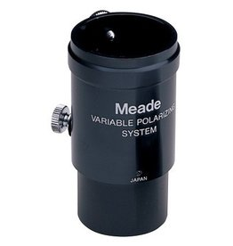 "Meade Meade Series 4000 #905 Variable Polarizing Filter (1.25"")"