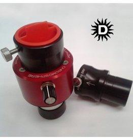 "DayStar Daystar Instruments COMBO QUARK* Hydrogen Alpha ""Eyepiece"
