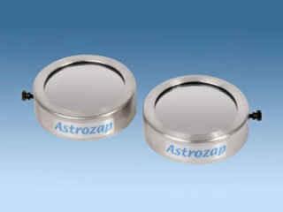 Astrozap AZ-1570 Glass Solar Filter - Binocular - 41mm-48mm