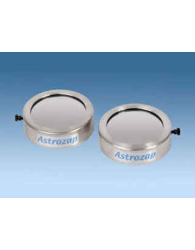 Astrozap AZ-1574 Glass Solar Filter - Binocular - 67mm-73mm