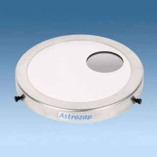 Astrozap AZ-1558 Glass Solar Filter - OA - 321mm-327mm