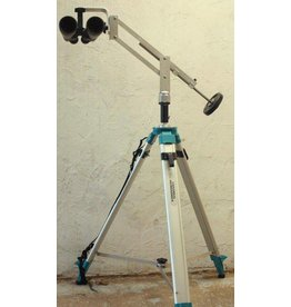 Universal Astronomics Binolight Mount