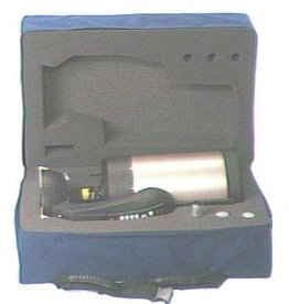 Sirius Technologies DFB Case for Celestron 8i and 8SE (BLUE)