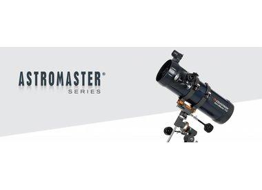 Celestron AstroMaster Series
