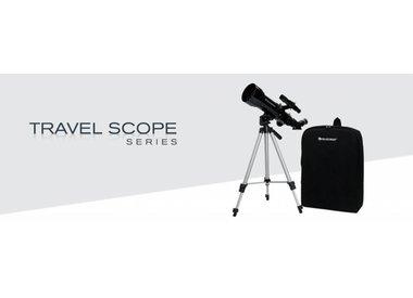 Celestron TravelScope Series