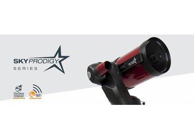 Celestron SkyProdigy Series
